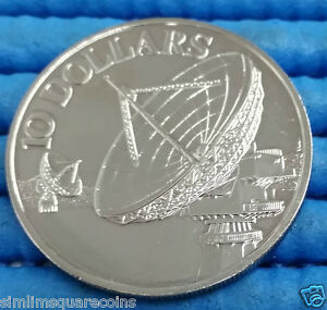 1980-Singapore-10-Two-Communication-Satellite-Earth-Station-Antennae-Coin