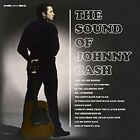 The Sound of 180g Vinyl LP Vinyl Johnny Cash Vinyl