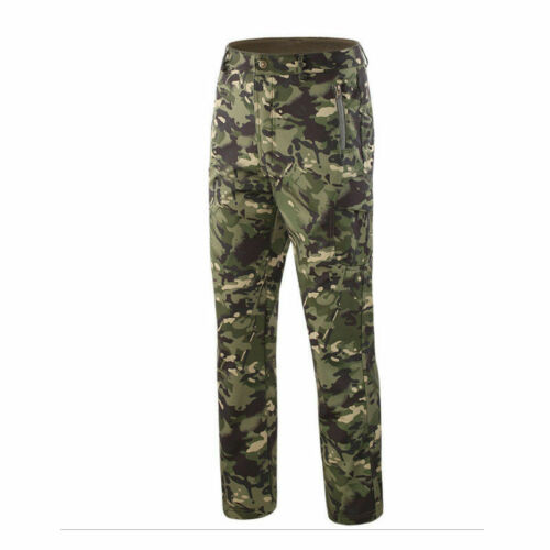 Pants Urban Cargo Waterproof Men/'s Casual Tactical Military Outdoor Army Combat
