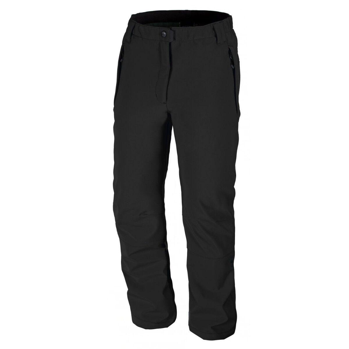 Campagnolo women Escursionismo Sport Tempo Libero Pantaloni Morbidi Anche