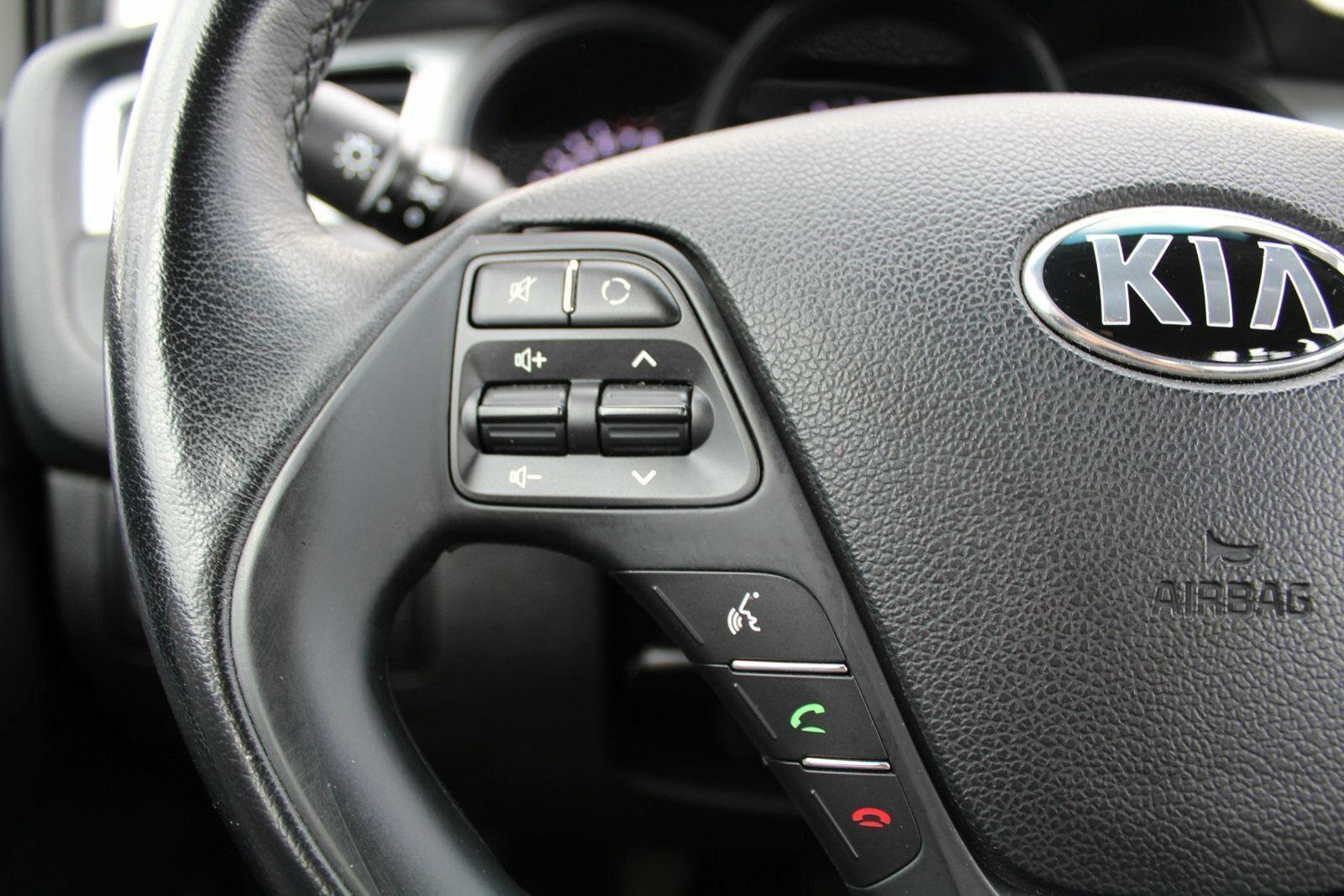 Kia Ceed 1,4 CVVT Family+ SW - billede 7