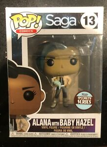 Funko-Pop-Comics-Saga-Alana-13-with-Baby-Hazel-Specialty-Store-Pop-Vinyl