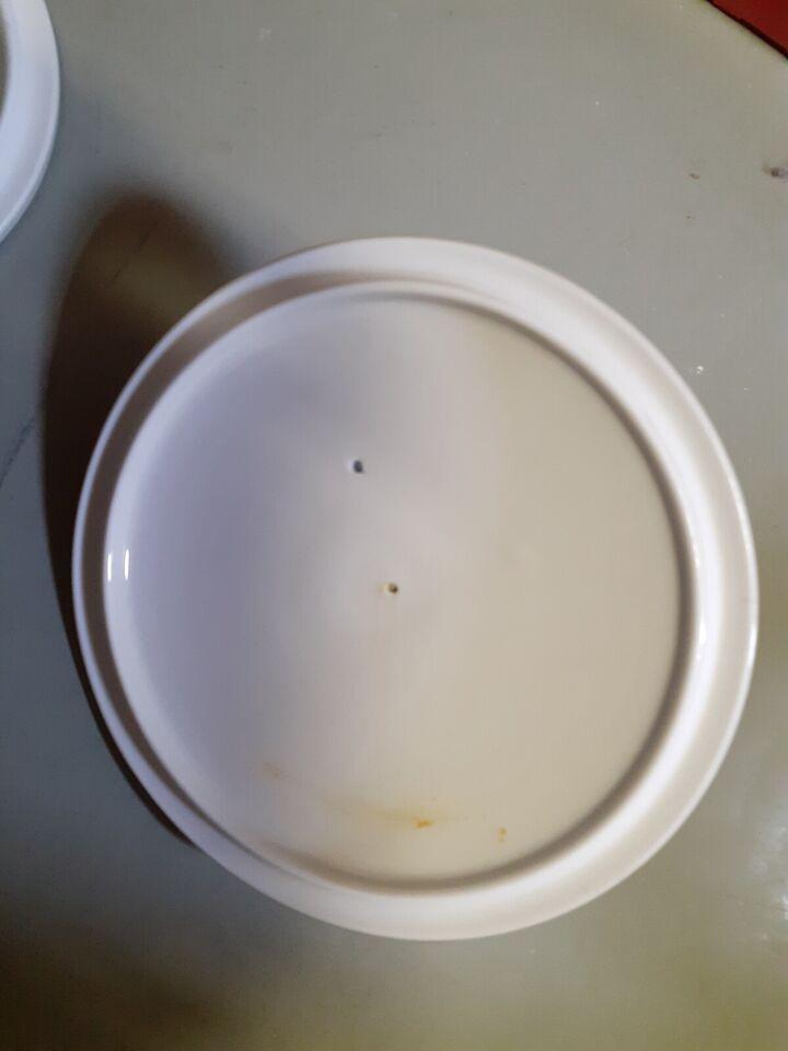Porcelæn, Koka låg, Rørstrand