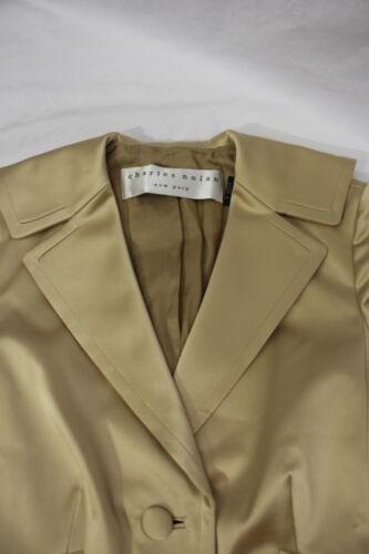 Blazer b102 Size 2 Womens Nolan Size Blazer Blazer 2 Charles Charles York di New b102 York New Womens Nolan AnIrqA