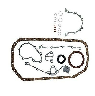 Engine Block BMW E10 E21 1600 1602 2002 2002tii Victor Reinz Engine Gasket Set