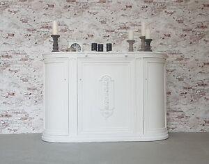 Art Deco Buffet Anrichte Sideboard Kommode Antik Jugendstil 30er