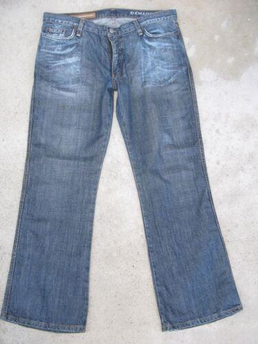 Jeans Paul Usa 32 Bootcut Jean X Da'mage Sz Fabriqu Distressed Jeans 38 Wash EPqdw4