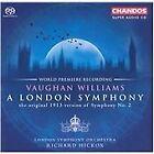 Vaughan Williams: A London Symphony (2003)