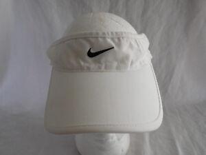 North Carolina Tar Heels Tarheels UNC Nike Golf Visor Cap Hat ... 74fff4f9896c