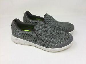 New-Women-039-s-Skechers-14992-GO-FLEX-2-INFUSE-Taupe-Slip-On-12N