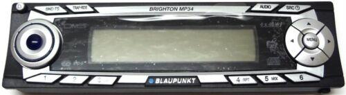 BLAUPUNKT Radio BRIGHTON MP34 Bedienteil Ersatzteil 8636595731 Sparepart