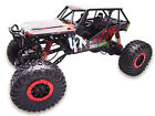 Crazy Rock Crawler Red 4wd RTR 1 10
