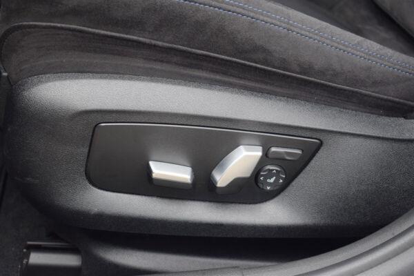 BMW 530d 3,0 M-Sport xDrive aut. billede 12