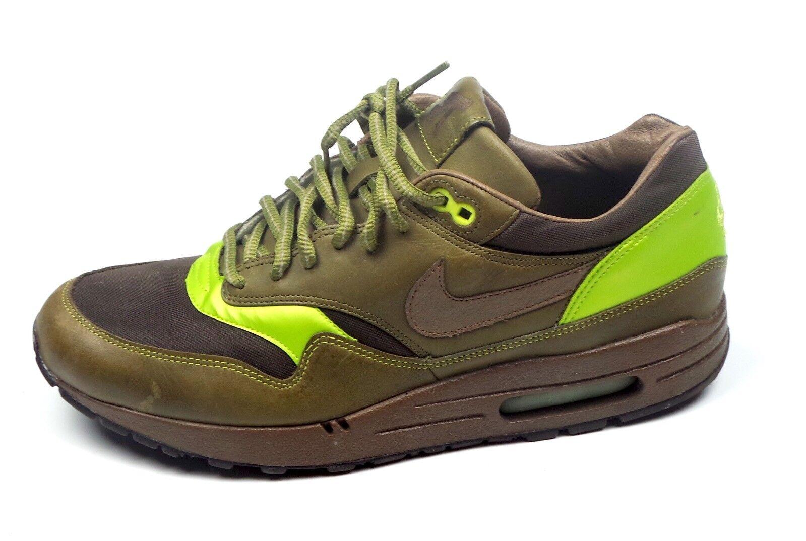 Nike air max 1 - evoluzione pack - dimensioni 9.5 - 309740 321