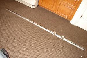 CNC-Stepper-motor-20mm-Linear-Slide-88-034-long-w-two-brgs-full-under-support