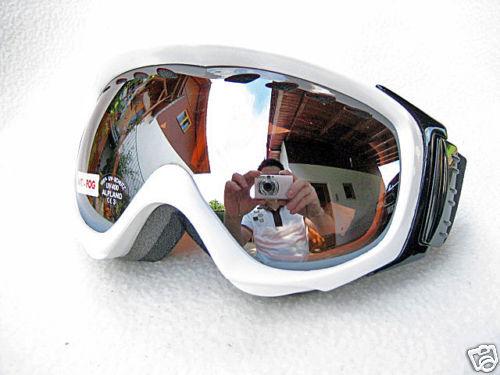Gafas de esquí gafas gafas gafas de snowboard Gafa protección esquí Goggles Contraste Vista  Las ventas en línea ahorran un 70%.
