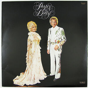 PORTER-WAGONER-and-DOLLY-PARTON-Porter-amp-Dolly-LP-NM-NM