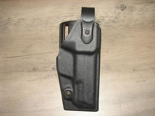 READ ^ LV 2 Safe Vega VKD859 Vegatek Duty Holster For Smith /& Wesson M/&P RH