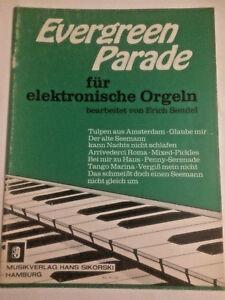 Erich-Sendel-Evergreens-Parade