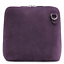 Ladies-Italian-Leather-Small-Suede-Cross-Body-Shoulder-Bag thumbnail 1