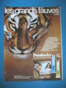 PUBLICITE-DE-PRESSE-PENTO-SOINS-CHEVEUX-GRANDS-FAUVES-TIGRES-ROYAUX-AD-1970