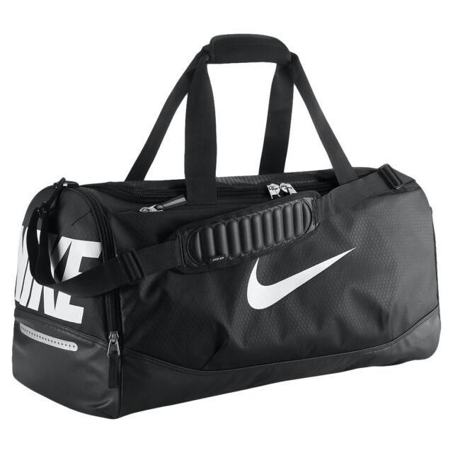 Nike Max Air Duffle Bags Black