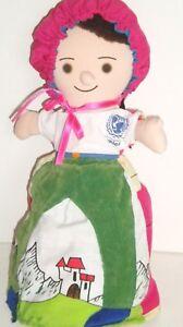 bambola pigotta