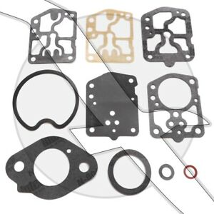 Carb-Repair-Gasket-Set-Rebuild-Kit-Mercury-Outboard-1395-9024-Sierra-18-7215