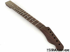 NEW Fender Lic WD Telecaster Tele Replacement NECK *ALL ROSEWOOD* Vintage 21