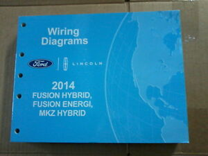 2014 Ford Fusion Wiring Diagram from i.ebayimg.com