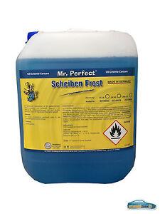 1x-10-L-Mr-Perfect-Scheibenfrostschutz-Winter-Konzentrat-Frostschutz-35C