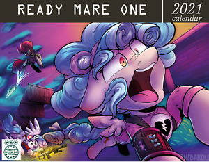 2021-READY-MARE-ONE-Charity-Calendar