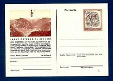 AUSTRIA - Cart. Post. - 1975 - 1,50 S - 4802 Ebensee - 136. Auflage/4