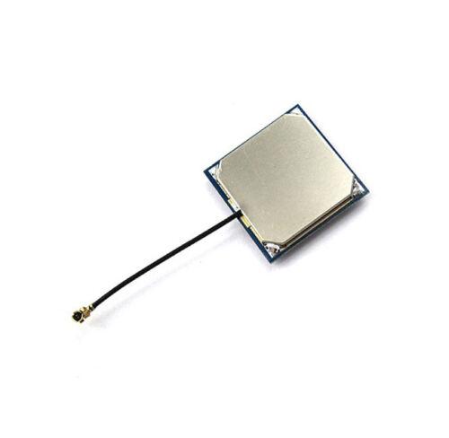 32db High Gain CIROCOMM GPS Active 5cm Length Built-in Ceramic Antenna 25*25*2mm