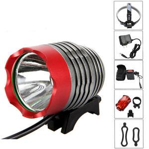 Impermeable-5000LM-XM-L-U2-LED-Frontal-para-Bicicleta-Luz-Cabeza-Linterna
