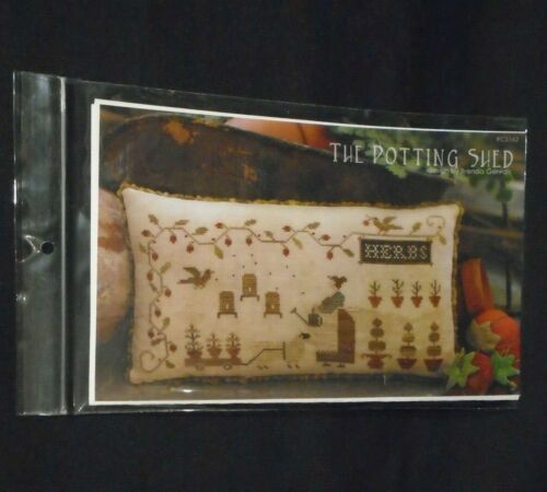 With Thy Needle /& Thread Counted Cross Stitch Patterns CHOOSE Country Stitches