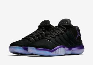 Baskets-Legendaire-Nike-Jordan-Flight-SuperFly-Black-921203-017-US-8-UK-7-EU-41