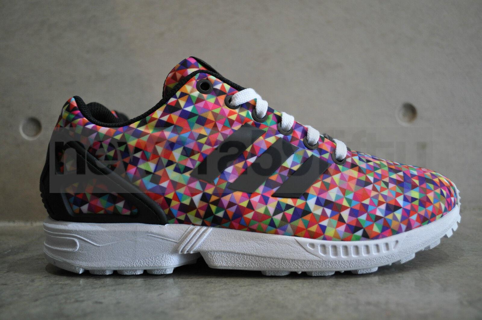 Adidas Prism ZX Flux Prism Adidas Multi Multicolor - M19845 a72762