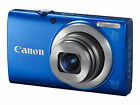 Canon PowerShot A4000 IS 16.0MP Digital Camera - Black