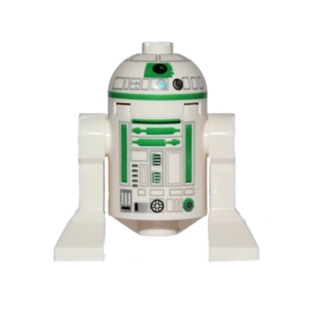 Lego R2 Unit 75059 Astromech Droid Sandcrawler UCS Star Wars Minifigure