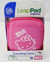 Leappad Hello Kitty Carrying Case - Works With 1, 2, And 3 Leap Pad Pink