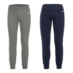 Trespass-Emmy-Womens-Jogging-Bottoms-Running-Hiking-Cotton-Pants