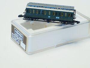 8704-Marklin-Z-Scale-OLD-ERA-Compartment-door-DB-Passenger-Car-1ST-amp-2ND-CLASS
