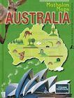 Australia by Joanne Randolph (Hardback, 2016)