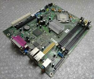 Genuine Dell 0F8101 F8101 Optiplex GX620 SFF Socket LGA 775 DDR2 Motherboard