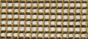 "Mesh Roll 18/"" x 20 Feet,4.4mm mesh and used for BBQ grill//smoking PTFE Teflon"