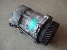 Klimakompressor VW Golf 3 Passat 35i 1H0820803D 4Zylinder