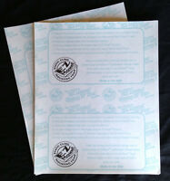 Ez Mount Vinyl Cling Cushion, For Unmounted Rubber Stamps, Stamp Cushion, 2 Pc.