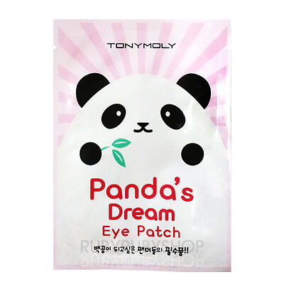 [TONYMOLY] Panda's Dream Eye Patch - 5pcs