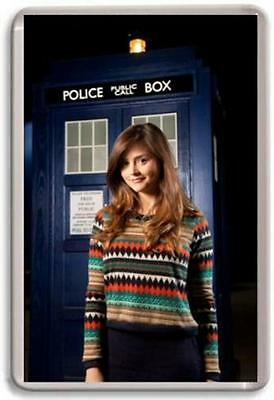 Jenna Louise Coleman Fridge Magnet Chose from 10 Images FREE POSTAGE